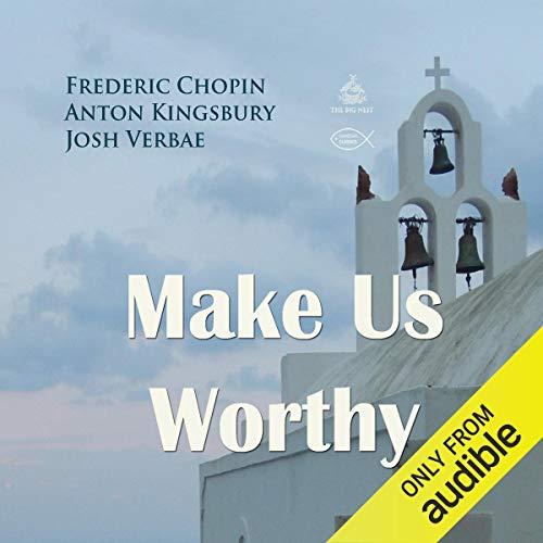 Make Us Worthy audiobook cover art