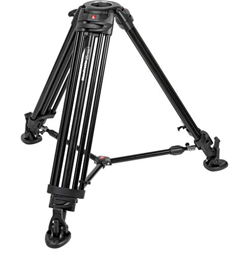 Manfrotto Video Set MVH502A + 546B - 3