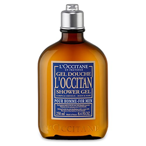 L Occitane L Occitan Gel Douche 250ml