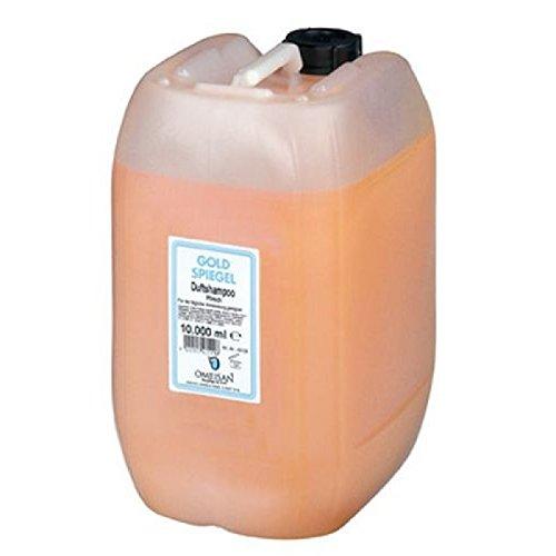 Goldspiegel Pfirsisch Shampoo 10 Ltr
