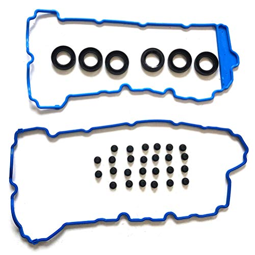 ANPART Automotive Replacement Parts Engine Kits Valve Cover Gasket Sets Fit: for Buick Allure 3.0L 2010