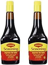 Maggi Seasoning, 27-Ounce (800ml) (Pack of 2)
