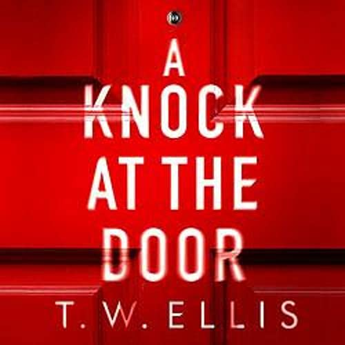 A Knock at the Door cover art