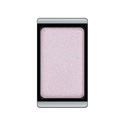 ARTDECO Eyeshadow, Lidschatten rosa, lila, pearl, Nr. 97, pearly pink treasure