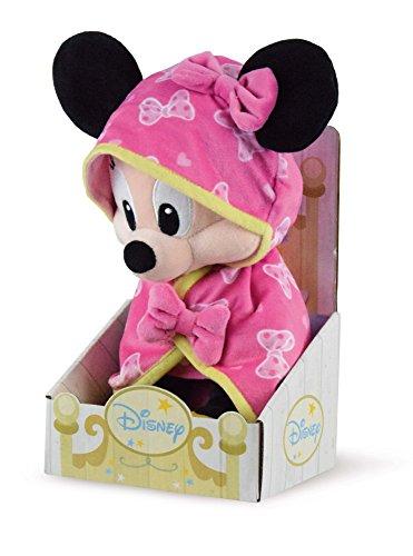 Peluche Minnie con copertina 25cm - In espositore