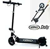 Glion Dolly Foldable Lightweight Adult Electric Scooter w/ Premium...