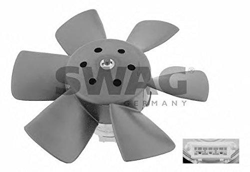 SWAG 30 90 6990 Lfter, Motorkhlung