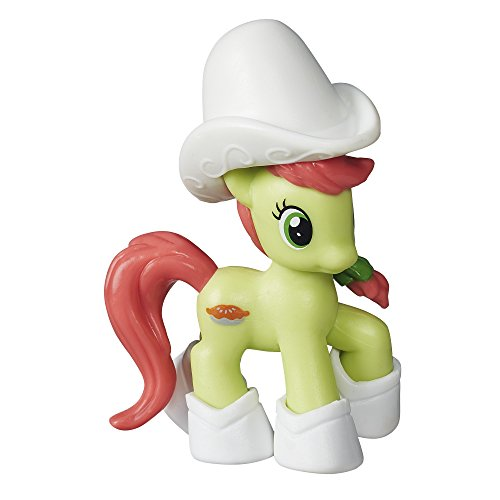 My Little Pony Friendship is Magic Collection Peachy Sweet Figure