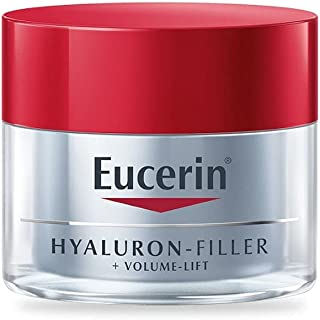 Eucerin Hyaluron-Filler + Volume Lift Night, 50 ml