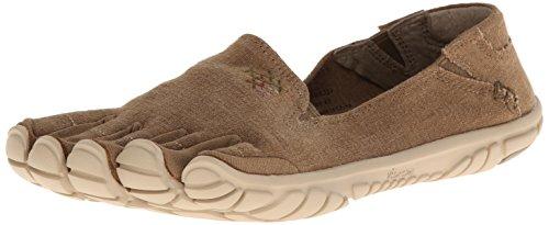 Vibram FiveFingers Women's CVT-Hemp Shoe (Khaki, Numeric_8_Point_5)