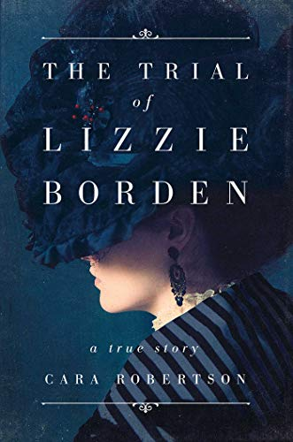 Image of The Trial of Lizzie Borden
