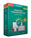Kaspersky Internet Security 2020...