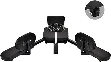 Kays Been Brancard Been Gespleten Uitbreiding Apparaat Zware Gymnastiek Flexibiliteit Stretching Machine Stretch Kracht Tr...