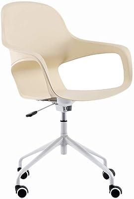 Amazon.com: Sillones giratorios, silla de oficina para el ...