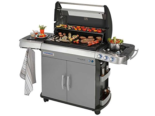 Barbecue 4 Series RBS EXS Campingaz