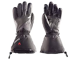 Zanier Aviator.GTX Heated Gloves