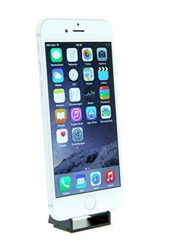 Apple iPhone 6 16GB silber (Generalüberholt)