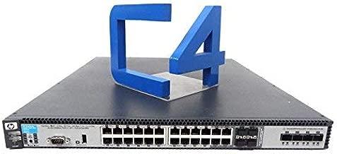 HP J9264A Procurve 6600-24G-4XG 28P Switch - J9264-61101, J9264-69001