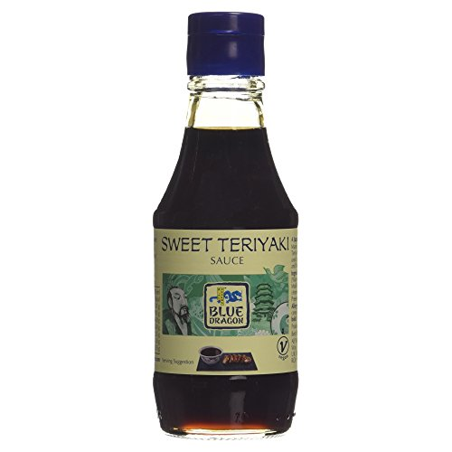 Blue Dragon Sweet Teriyaki Sauce, 190ml