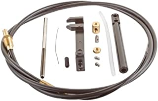 SEI MARINE PRODUCTS - Compatible with Mercruiser R/MR/Alpha One Shift Cable Kit