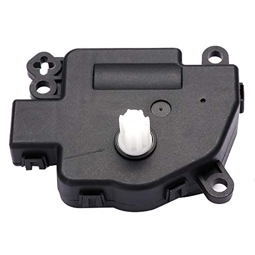 SCITOO Air Door Actuator HVAC Heater Door Actuator Replacement for 2007-2018 for Ford 2006-2007 for Lincoln 2008-2011 for Mercury-Defrost 8L8Z19E616C