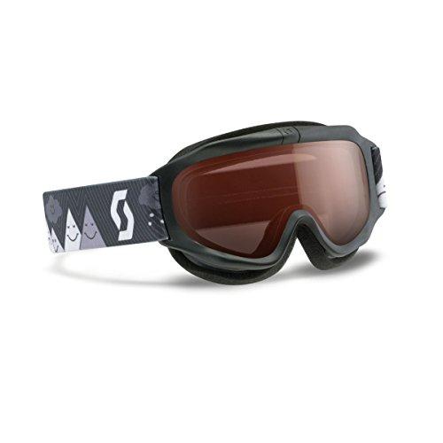 Jr Tracer ski goggle black