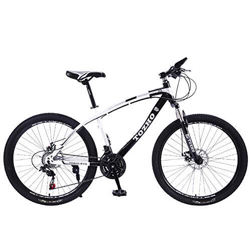 Fahrräder Adult Mountainbike 24 Zoll,...