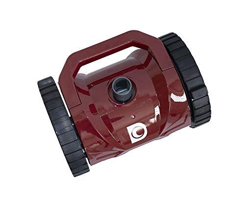 Dpool 023881 Hydraulikreiniger Hydra, Rot