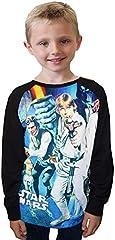 Camiseta de Manga Corta - Manga Larga - para niño