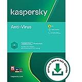 Kaspersky Anti-Virus 2021 | 3...