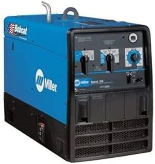 Best miller bobcat 250 gas welder generator Reviews