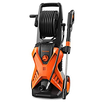 Amazon Promo Code for PAXCESS Electric Power Washer P32 176 GPM Wash 19102021040054