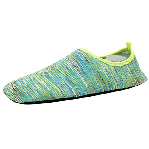 Sommer römischen Sandalen Strand Schuhe im freien beiläufige Paar Wohnungen Strand Pool Meer Schwimmen surfen rutschfeste Wasser Schuhe