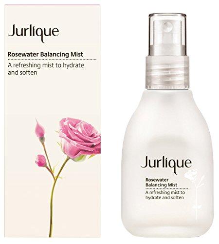 Jurlique Rosewater Balancing Mist - 1.7 oz- Organic Botanical Ingredients - Antioxidants Boost...