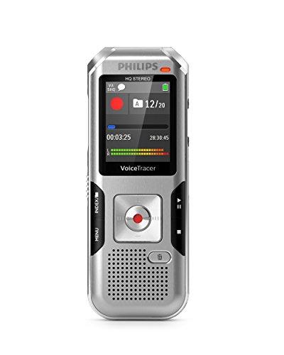 Philips DVT 4010 Registratore Digitale