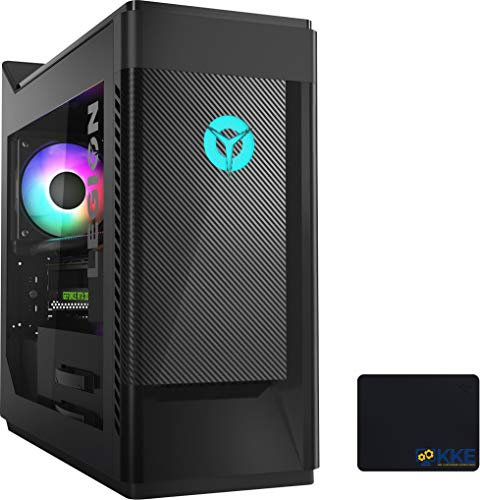 Compare Lenovo Legion vs other gaming PCs