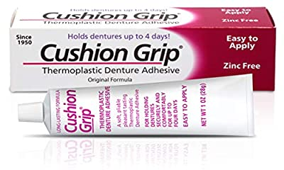 Cushion Grip a Soft