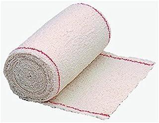 Venda Elástica de Crepe SIN LÁTEX (15 cm x 10 m