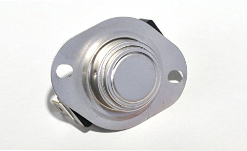 Price comparison product image Whirlpool W3390291 Dryer High-Limit Thermostat Genuine Original Equipment Manufacturer (OEM) Part