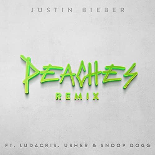 Justin Bieber feat. Ludacris, Usher & Snoop Dogg