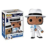 KYYT Funko Rocks: Smooth Criminal #24 Michael Jackson Pop! Chibi...