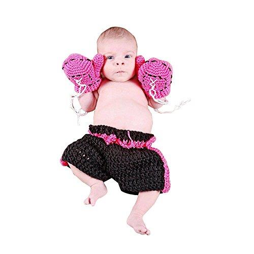 XFentech bébés mode garçon mignon bébé nouveau-né et des accessoires de photographie vêtements de vêtements