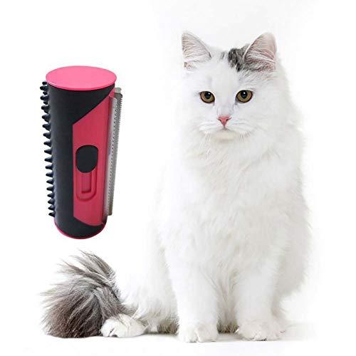 Pet Hair Remover Lint Roller Puppy Dog Cat Reinigingsborstel Huisdier Haar Sofa Carpet Cleaner Borstels Pets Products Haarborstels