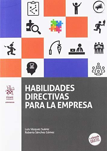Habilidades Directivas Para la Empresa (Empresas)