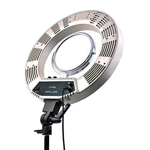 BYBYC LED Fotografie Ringlicht Live-Licht Großhandel Make-up-Kamera Fülllicht,Golden
