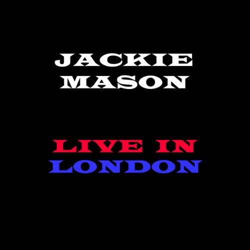 Jackie Mason cover art