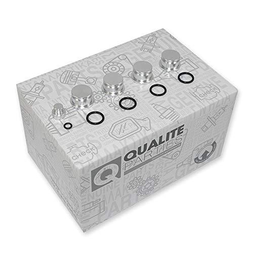 5x OE DRALLKLAPPEN ENTFERNUNGS 18,5mm 1.9 16V CDTI TiD JTDM