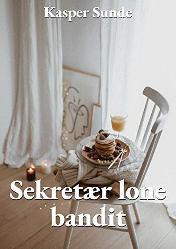 Sekretær lone bandit (Norwegian Edition)