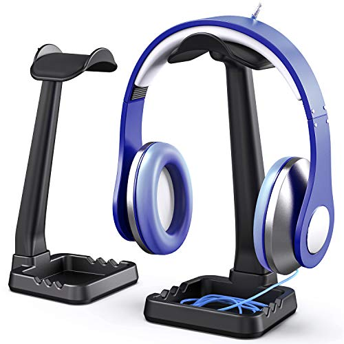 PC Gaming Headphone Stand Headset H…