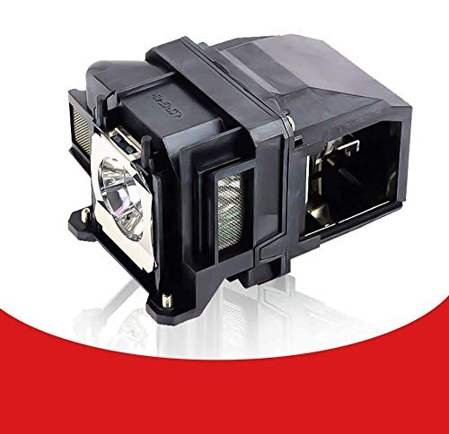 for EPSON ELPLP88 Replacement Projector Lamp for PowerLite 955WH 965H 97H 98H 99WH S27 W29 X27 Projectors